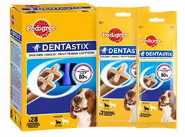 Pedigree® DentaFlex™